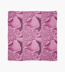 Pink Confetti - Psychedelic Digital Art Scarf