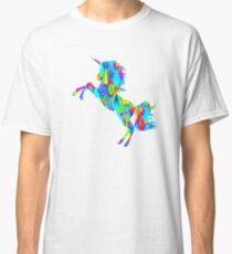 Camiseta clásica Gato 102
