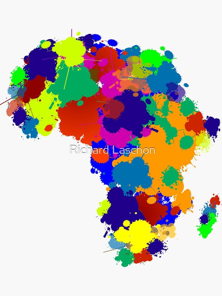 Africa von lirch