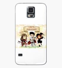 LARP IS... Case/Skin for Samsung Galaxy