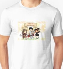 LARP IS... T-Shirt