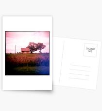 Untitled Postcards