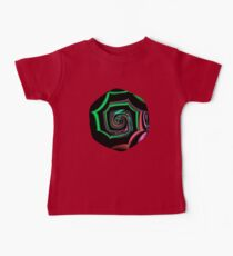 TGS Fractal Abstract Kids Clothes