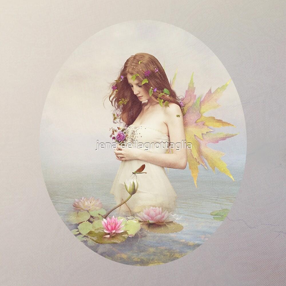 Violette by Jena DellaGrottaglia