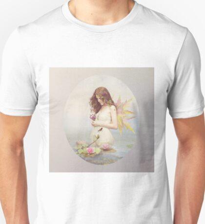 Violette T-Shirt