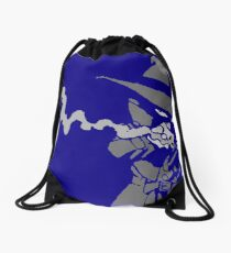 Tracer Bullet, Private Eye Drawstring Bag