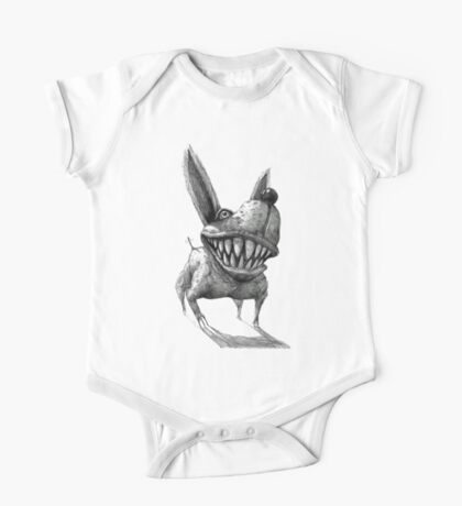 Great White Bark Kids Clothes