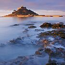 St Michaels Mount by Andrew Doggett