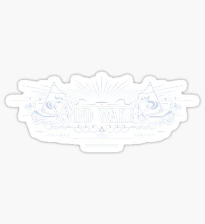 Wind Waker Sticker
