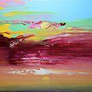 Abandoned Sky 1 by Jacob Jugashvili