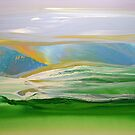Abandoned Sky 5 by Jacob Jugashvili