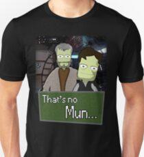 That's No Mun - KSP Slim Fit T-Shirt