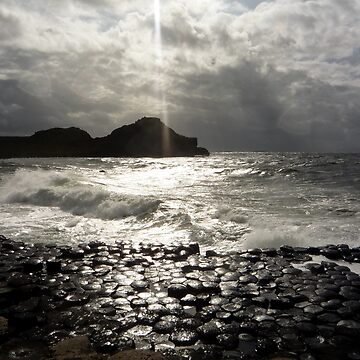 Giant's Causeway by EstherMoline