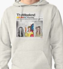 Thursday Pullover Hoodie