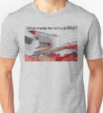 A Big Fish Tale T-Shirt