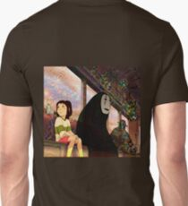 Spirited Away Dreamed Unisex T-Shirt