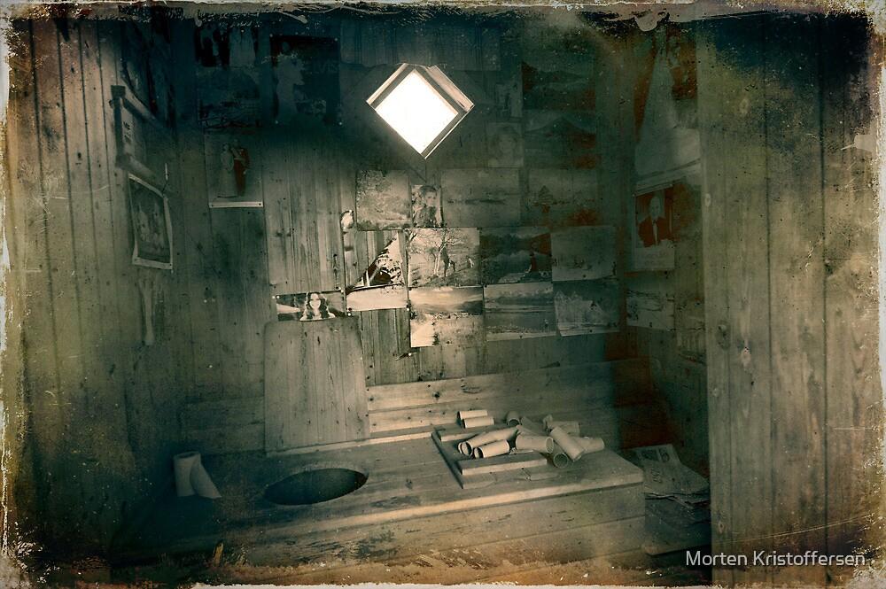 Secret Place by Morten Kristoffersen