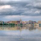 Storm Front by ECH52
