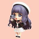 Passendes Tomoyo-Sakura-Set (Tomoyo) von PeachPantone