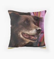 Winnie Throw Pillow