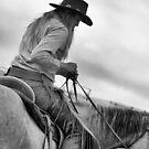 Riding by Vendla
