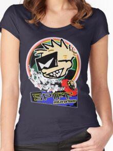 Spiff Enterprises Women's Fitted Scoop T-Shirt