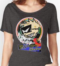 Spiff Enterprises Women's Relaxed Fit T-Shirt