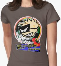 Spiff Enterprises Women's Fitted T-Shirt