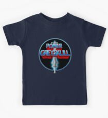 Greyskull Kids Clothes