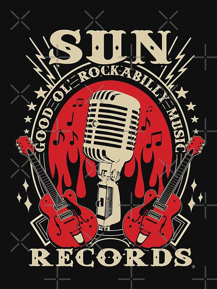 Buena musica rockabilly de pamcintos