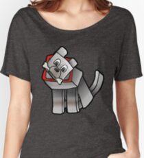 Steve's Best Friend Women's Relaxed Fit T-Shirt