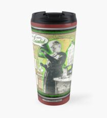 Popular Science: Marie Curie Travel Mug