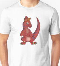 The Amazing Evolving Raptor Unisex T-Shirt