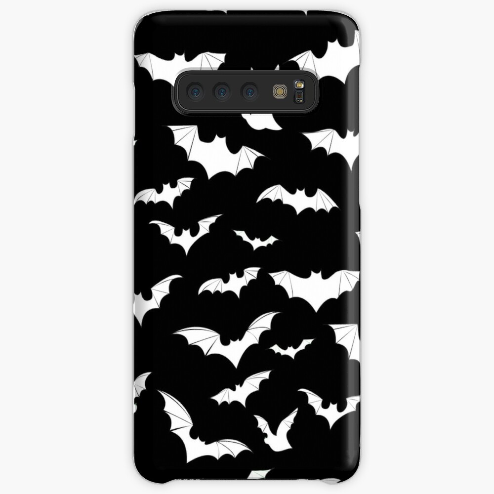 Going Batty Cases & Skins for Samsung Galaxy
