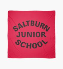 NDVH Saltburn Junior School 1 Scarf