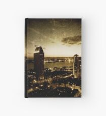 3452 Urban Hardcover Journal
