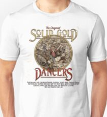 The Original Solid Gold Dancers T-Shirt