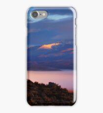 Palomino Valley Glow Fog iPhone Case/Skin