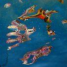 Soul Reflections III by Bojoura Stolz