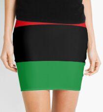 RBG  Mini Skirt