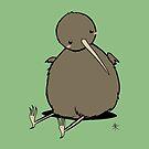 Kiwi by Shukura