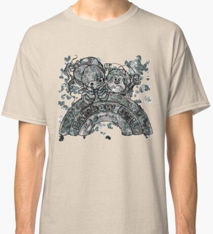 Rainbow Dull Classic T-Shirt