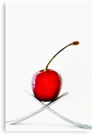 With a Cherry on Top by Sarah Moore