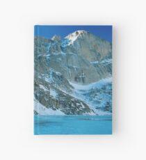 Blue Chasm Hardcover Journal