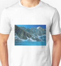 Blue Chasm T-Shirt
