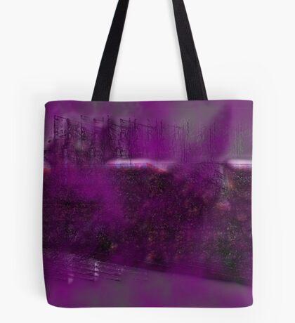 Uwall 01 Tote Bag