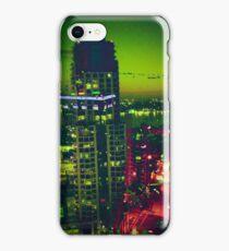 3448 Urban iPhone Case/Skin