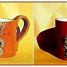 Love Mug by Madalena Lobao-Tello