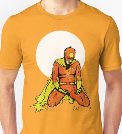 The Fallen Hero T-Shirt