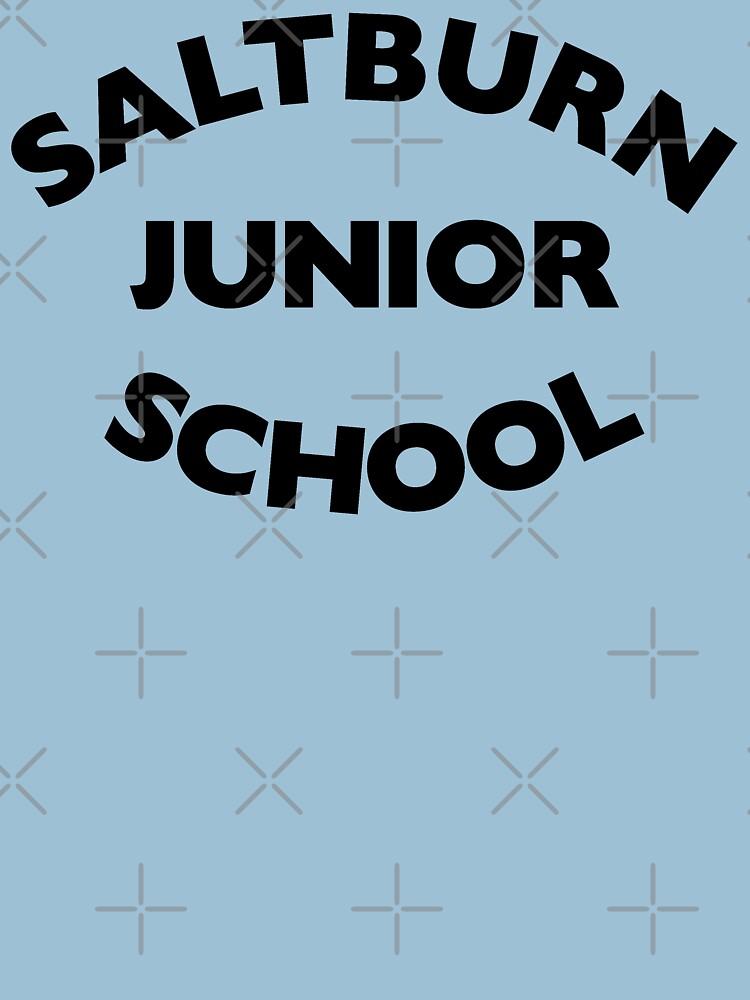NDVH Saltburn Junior School 2 by nikhorne